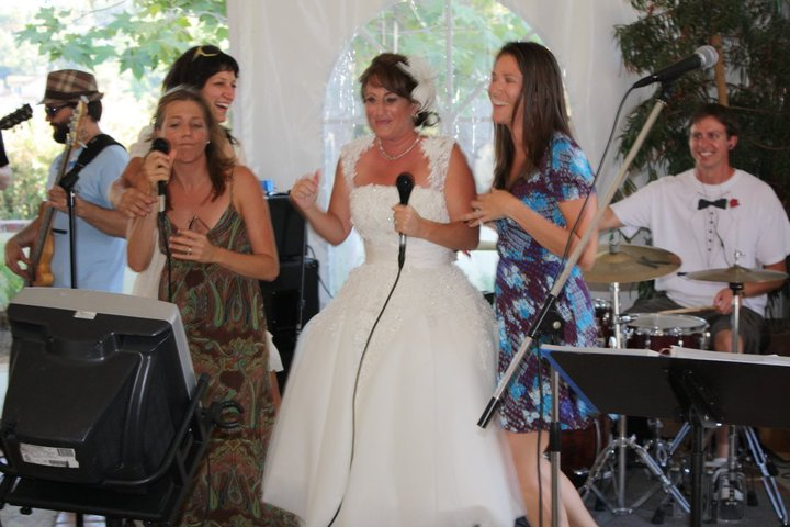 San Diego Wedding Music